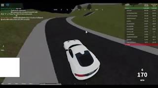 Roblox Vehicle Simulator (relógio até o fim)