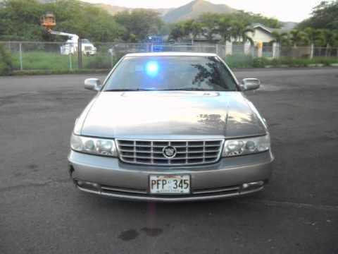 Honolulu Police CRU