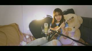 CAN'T HELP FALLING IN LOVE - Elvis Presley (Cover by Kristel Fulgar)