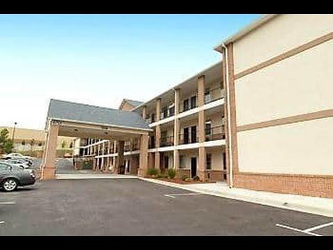 Garden Inn Hotel - Union City Hotels, Georgia