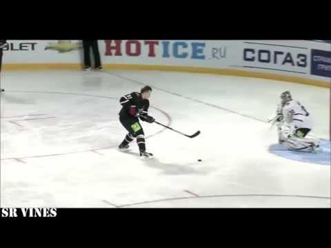 Goal by Vladimir Tarasenko [HD]