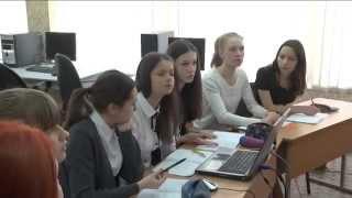 Формирование социального опыта ученика на уроке информатики