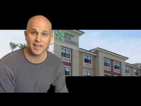 Save MONEY Live A Free Simple Life With Extended Stay Hotels