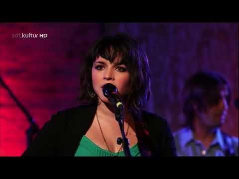 Norah Jones - Live from the Artists Den [2012]