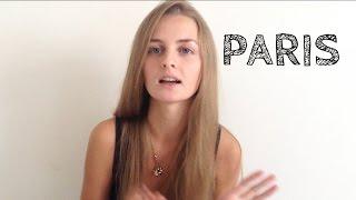 PARIS VLOG | Париж - это волшебный город?(Это мое первое видео, которое я решила выложить:) Сама не ожидала, что Париж может быть настолько переменчив...., 2014-08-14T21:57:31.000Z)