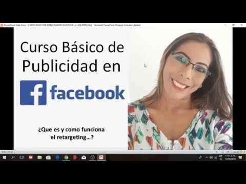 QUE ES EL RETARGETING EN FACEBOOK Y COMO FUNCIONA