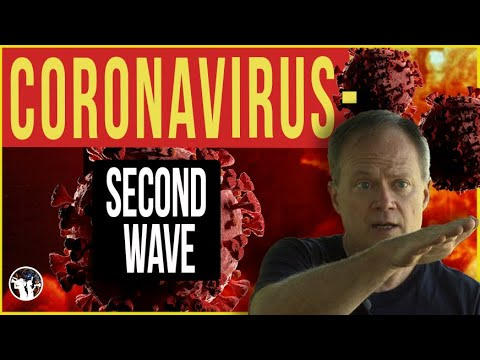 Coronavirus Second Wave: What You Need To Know