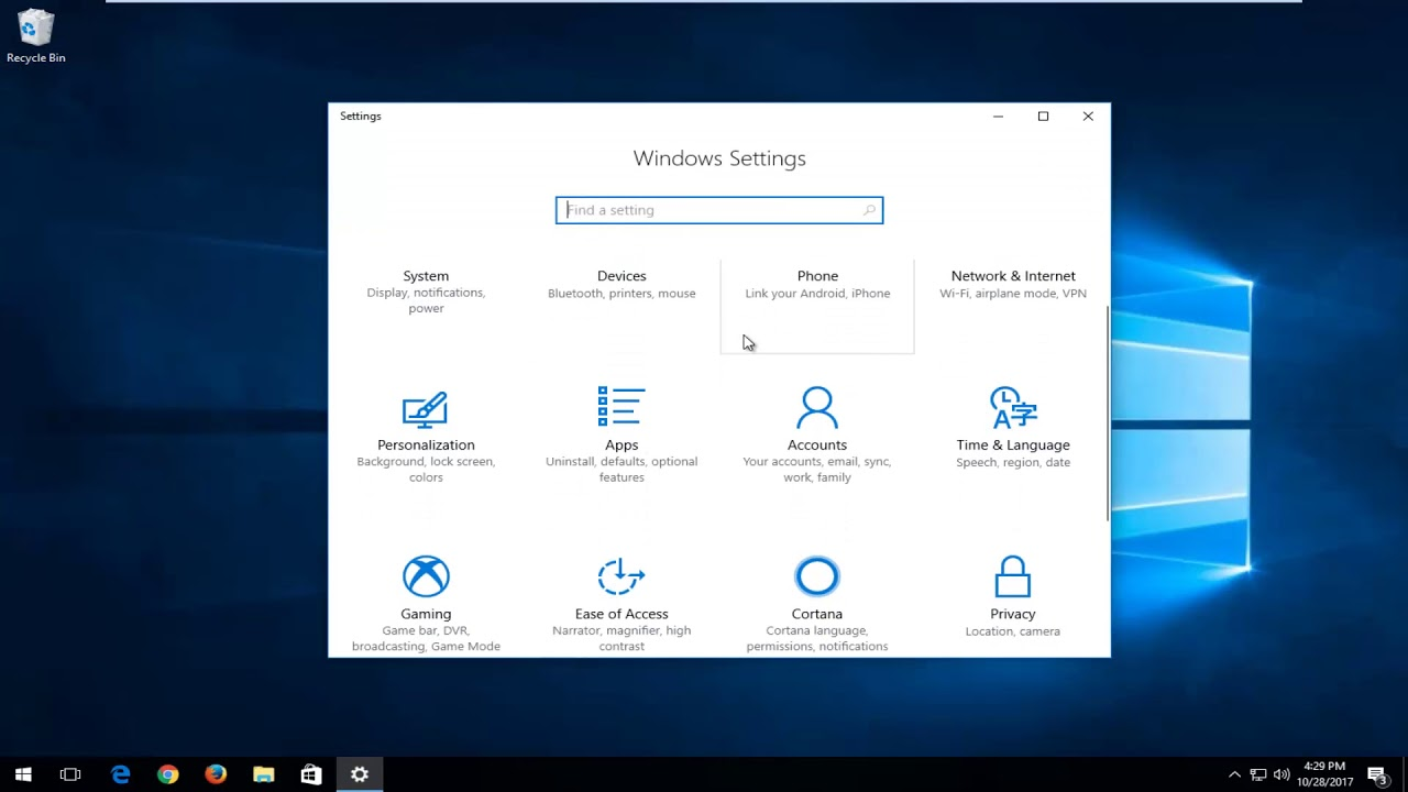How To Turn On Game Mode In Windows 10 Youtube