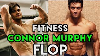 Fitness Flop - Connor Murphy