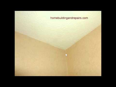 Use Caulking To Prevent Wallpaper From Peeling In Bathrooms