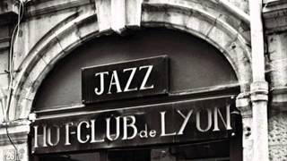 Paul Tchan-Tchou Vidal - Les Flots Du Danube - Paris 1960