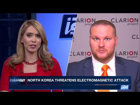 Ryan Mauro: Iran / North Korea Meetings After H-Bomb Test & EMP Threat