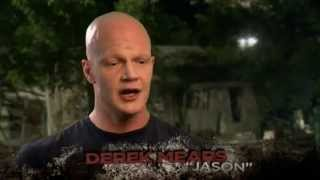 Making of the 7 Best Kills - Friday the 13th 2009 - (1 of 2)
