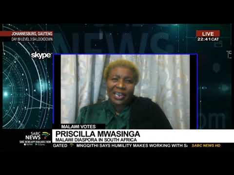 Malawi votes | Malawi presidential election rerun a test cas