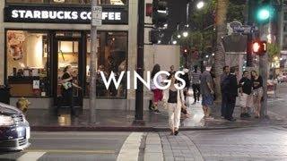 """[Episode 4] """"Wings"""" - JYONGRI in Los Angeles"""