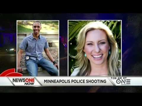 Police Chief Resigns After Australian Woman Is Shot & Killed By A Minneapolis Cop