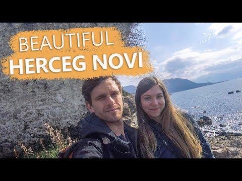 Discovering Herceg Novi, Montenegro | Travel Video