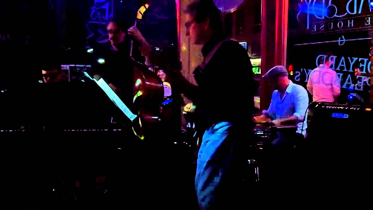jazz orgy The Jazz Orgy - Upcoming Shows, Tickets, Reviews, More - JamBase.