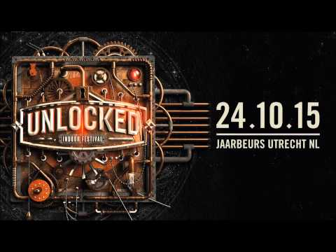 Motion & ynk - Deadly Bass (Unlocked 2015 Warm-Up)