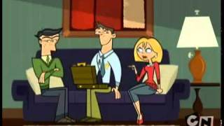Total Drama Island Video Message - Duncan