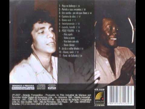 Wilson Moreira - Peso Na Balança [1986] | Álbum completo