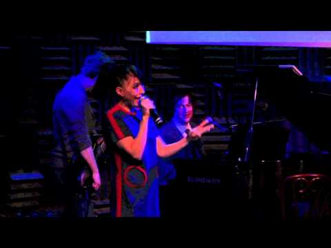 OUR HIT PARADE - Kathleen Hanna - Smells Like Teen Spirit - Rebel Girl - 12-15-2010