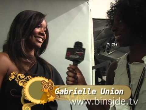 EXCLUSIVE GABRIELLE UNION INTERVIEW TALKS ABOUT DATING DWAYNE WADE