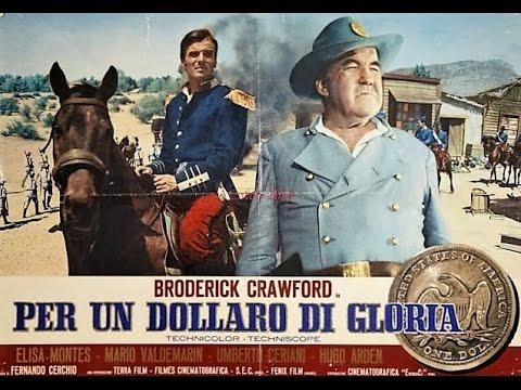 Per Un Dollaro Di Gloria Film Completo