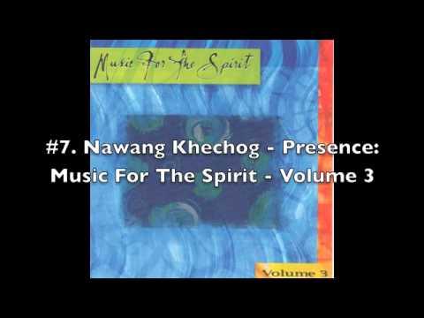 Music For The Spirit Vol.3 (Full Album) ミュージックフォーザスピリット Vol.3