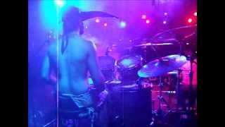 Ephedrine - WDMC Live at Alcatraz Riky Drum View 29/06/2013