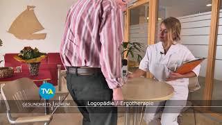 Parkinsonkomplex-Behandlung