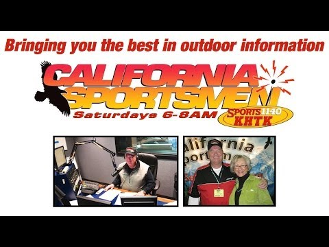California Sportsmen Radio Show