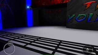 ROBLOX Noah jax entrance Kevin tv