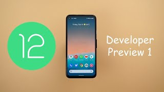 Android 12 hands on – Every new change (Compared side by side with Android 11)