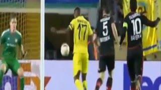 Video Gol Pertandingan Villarreal vs Bayer Leverkusen