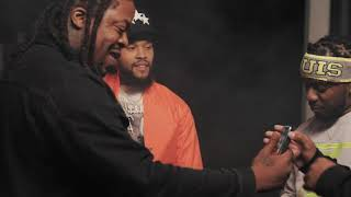 VsFriz Real Things ft. Goo Glizzy and Lee