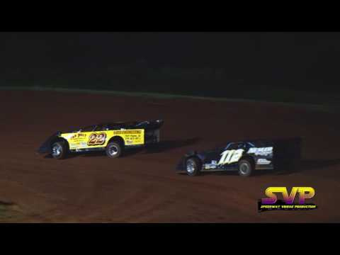 Sportsman | Fort Payne Motor Speedway | Aug  13 , 2016
