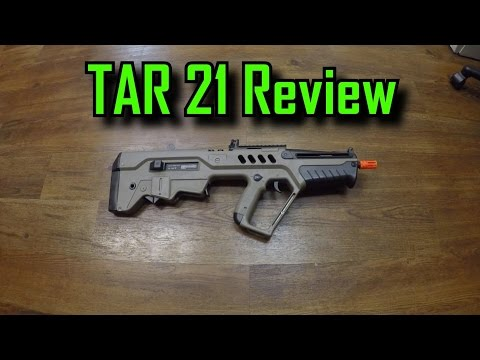 Umarex TAVOR TAR-21 (IWI Licensed) review, Accuracy Test, gameplay, and Chrono