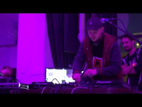Ganja White Night & Friends 6-1-14 (Live Stream)