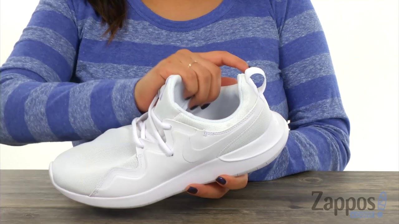 5dd1a2dc1f2 Nike Tessen SKU  8988000 - YouTube