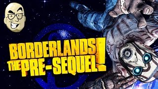 Borderlands: The Pre-Sequel - Full Mission Gameplay