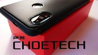 Чехол Xiaomi Redmi Note 5 от Choetech