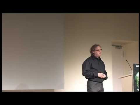 28c3: Changing techno-optimists by shaking up the bureaucrats