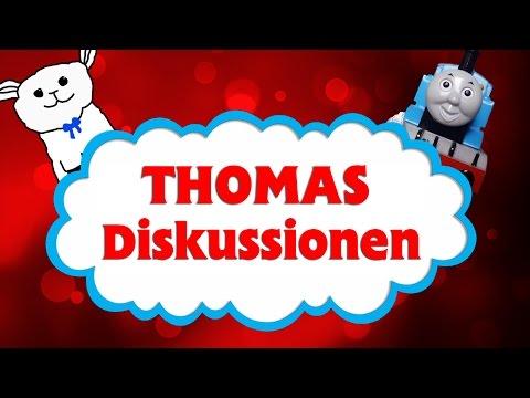 Schlechte CGI-Render | Thomas Diskussionen - Livestream!