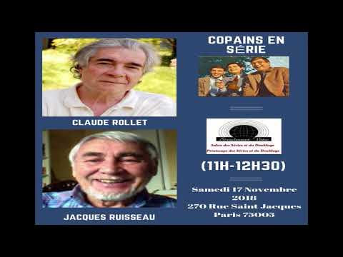 Programme 15 eme Salon des séries et du doublage