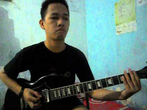 Fikar - Kisah 1001 Malam (Loe Joe Guitar Cover)