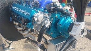 Aeromomentum Aircraft Engines