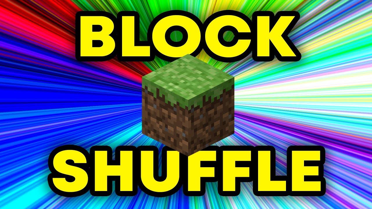 Block Shuffle Dream Challenge Youtube