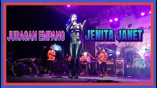 Video JENITA JANET - JURAGAN EMPANG - New Omega download MP3, 3GP, MP4, WEBM, AVI, FLV Oktober 2018