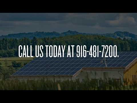Thinking about installing solar? Call us 916.481.7200